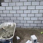 cement contractors